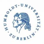 Logo Humbolduniversität