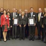 Foto Inklusionspreis 2013