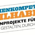Logo Medienkompetente Teilhabe