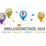 Logo Inklusionstage 2019