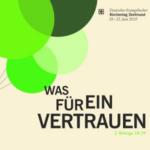 Logo Evangelischer Kirchentag in Dortmund